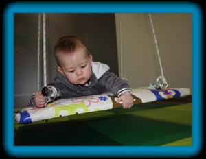 Estimulación para bebés 2