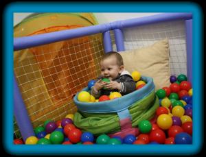 Estimulación para bebés 1
